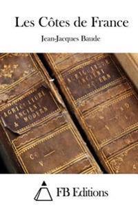 Les Cotes de France