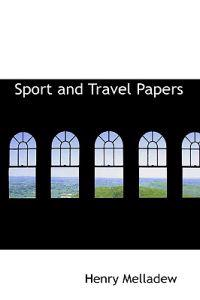 Sport and Travel Papers