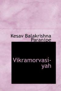 Vikramorvas Yah