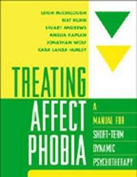 Treating Affect Phobia