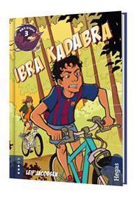 Ibra kadabra (Bok+CD)