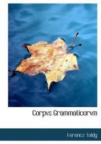 Corpvs Grammaticorvm