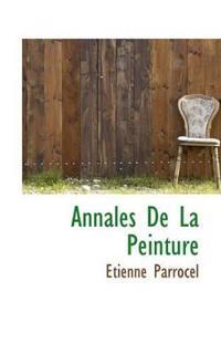 Annales de La Peinture