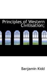 Principles of Western Civilisation;