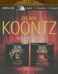 Dean Koontz - Odd Hours and Odd Interlude (2-In-1 Collection)