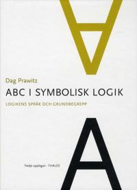 ABC i symbolisk logik : logikens språk och grundbegrepp