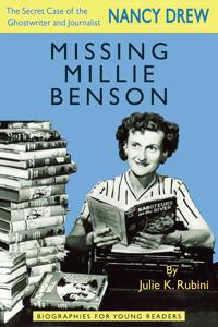 Missing Millie Benson