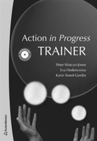 Action in Progress Trainer (10-pack)
