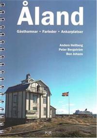 Åland : gästhamnar, farleder, ankarplatser