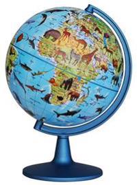 Insight Guides Globe Illustrated Animal