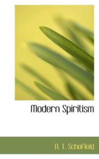 Modern Spiritism