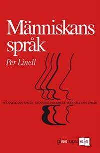 Människans språk 2:a uppl