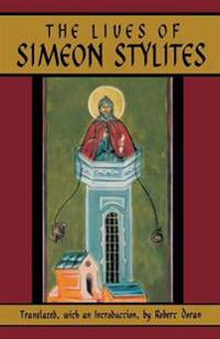 The Lives of Simeon Stylites