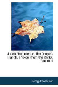 Jacob Shumate