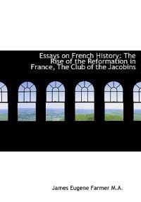 Essays on French History