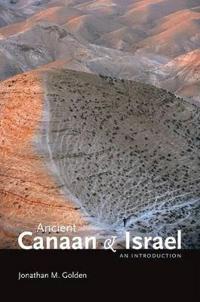Ancient Canaan and Israel