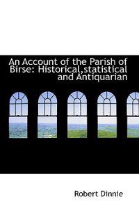 An Account of the Parish of Birse