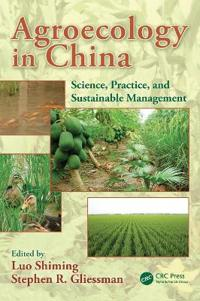 Agroecology in China