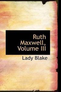 Ruth Maxwell