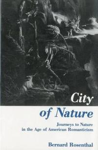City Of Nature