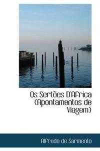 OS Sertoes D'Africa (Apontamentos de Viagem)