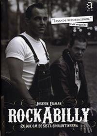 Rockabilly : en bok om de sista romantikerna