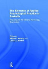 The Elements of Applied Psychological Practice in Australia