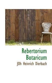 Rebertorium Botaricum