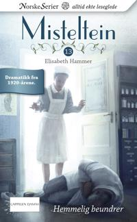 Hemmelig beundrer - Elisabeth Hammer pdf epub