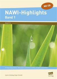 NAWI-Highlights: Band 1