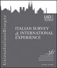 Italian Survey & International Experience