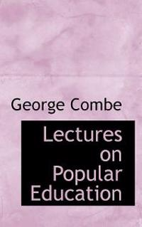 Lectures on Popular Education