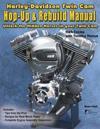 Harley-davidson Twin Cam, Hop-up & Rebuild Manual
