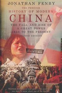 Penguin history of modern china - the fall and rise of a great power, 1850