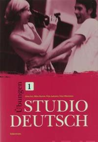 Studio Deutsch 1