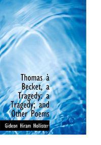 Thomas an Becket