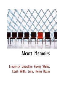 Alcott Memoirs
