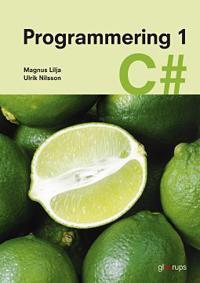 Programmering 1 C#
