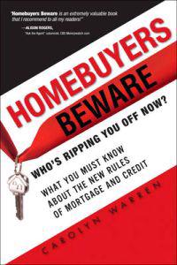 Homebuyers Beware