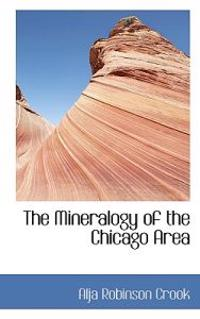 The Mineralogy of the Chicago Area