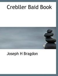 Crebller Baid Book