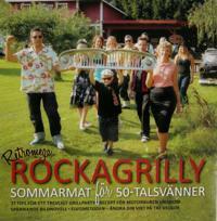 Rockagrilly : sommarmat för 50-talsvänner