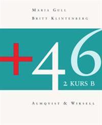 +46:2B Inkl cd