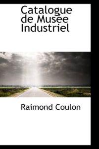 Catalogue de Mus E Industriel