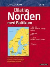 Norden med Baltikum