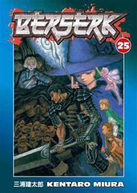 Berserk: Volume 25