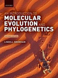 Introduction to molecular evolution and phylogenetics