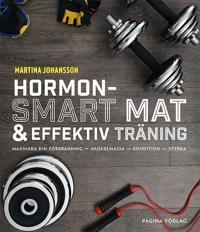 Hormonsmart mat och effektiv träning
