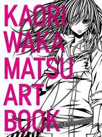 Kaori Wakamatsu Art Book