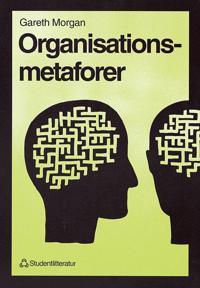 Organisationsmetaforer